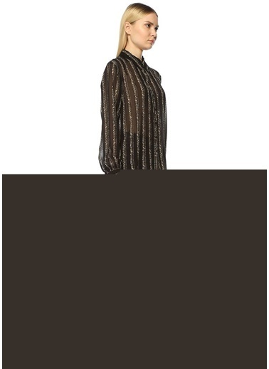 Gömlek-Second Female